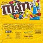 M&M surprise