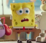 Spongebob surprise