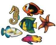 10 vissen - 2