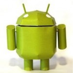 21 android robot - 1