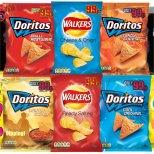 zak chips surprise maken