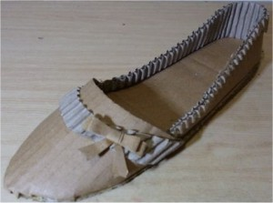 schoen surprise maken