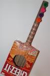 gitaar surprise maken