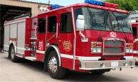 brandweer surprise maken