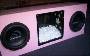 Een speakerbox surprise maken makkelijk handleiding for Huis maken surprise