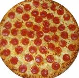 pizza surprise maken
