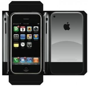 iPhone surprise maken