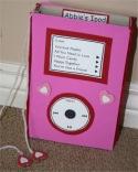 iPod surprise maken