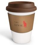 koffie surprise maken