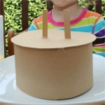 cheesecake surprise maken