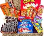 american candy surprise maken
