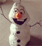 frozen surprise maken