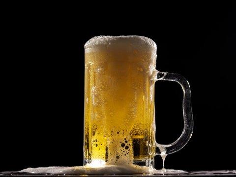 bier surprise maken