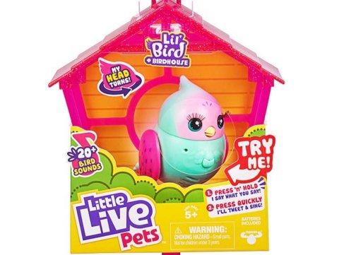 little live pets surprise maken